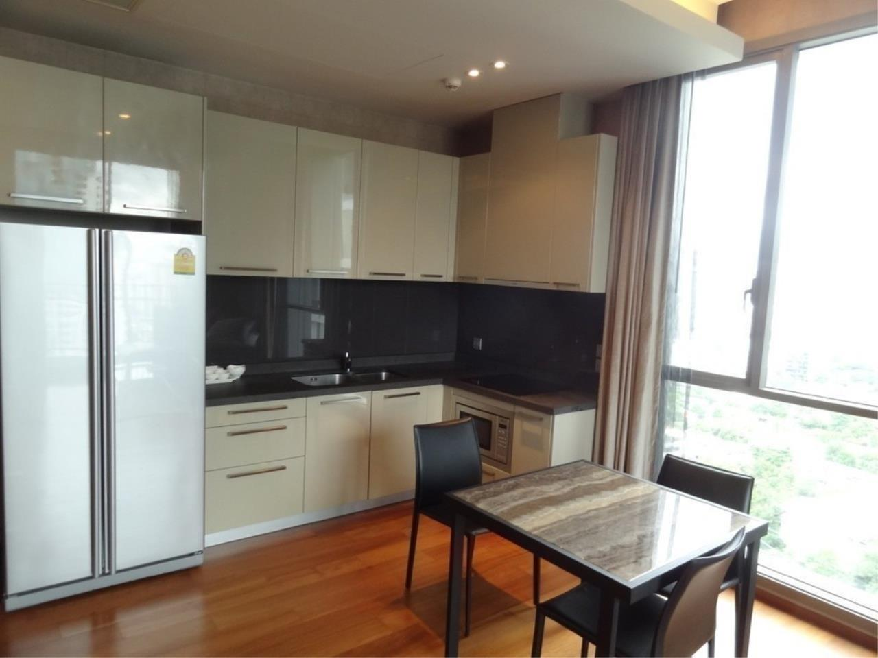 The One Residence Agency's condominium for Sale at Quattro by Sansiri , 2BR , 2BA , 81SQM 3