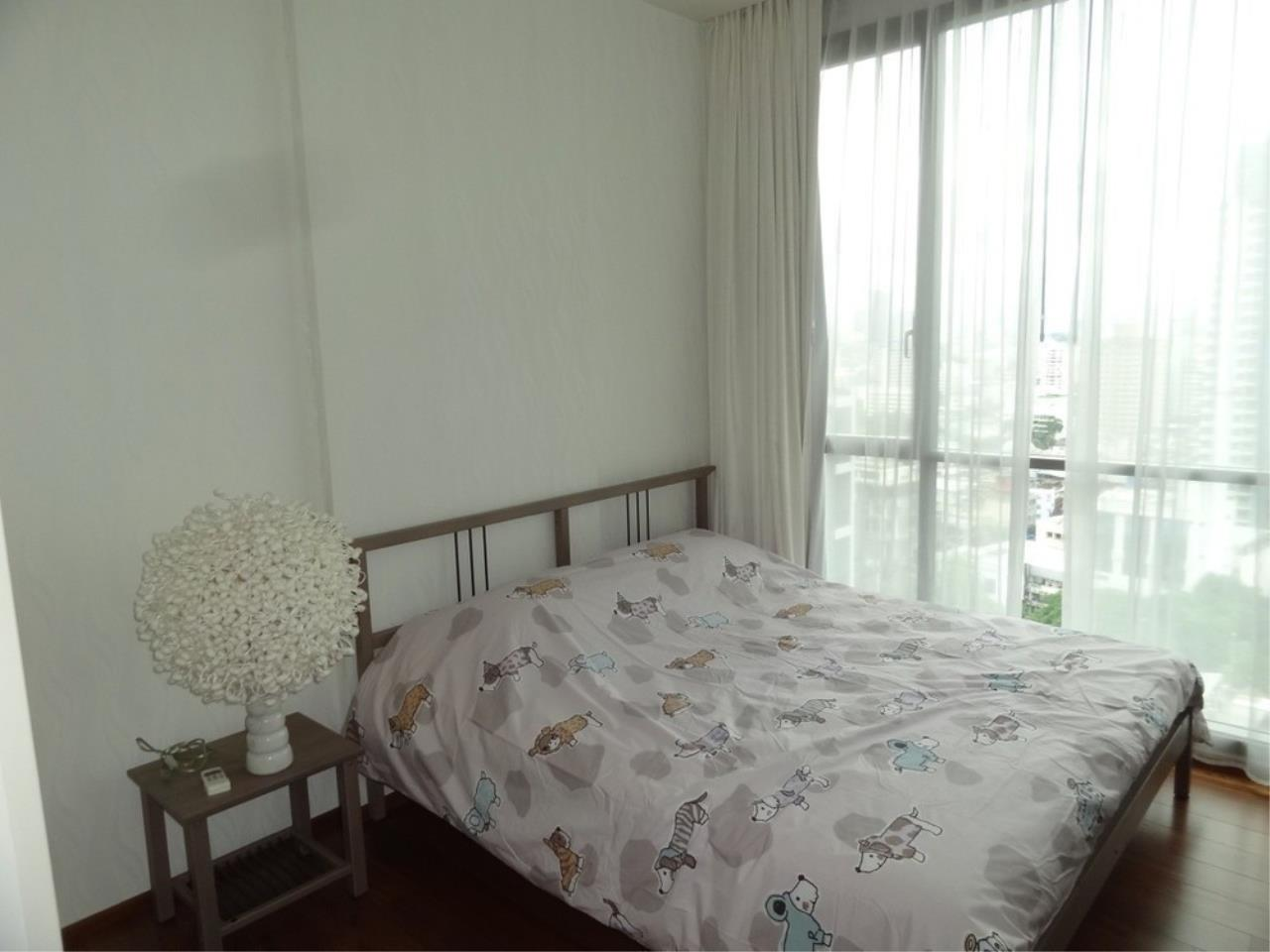 The One Residence Agency's condominium for Sale at Quattro by Sansiri , 2BR , 2BA , 81SQM 5