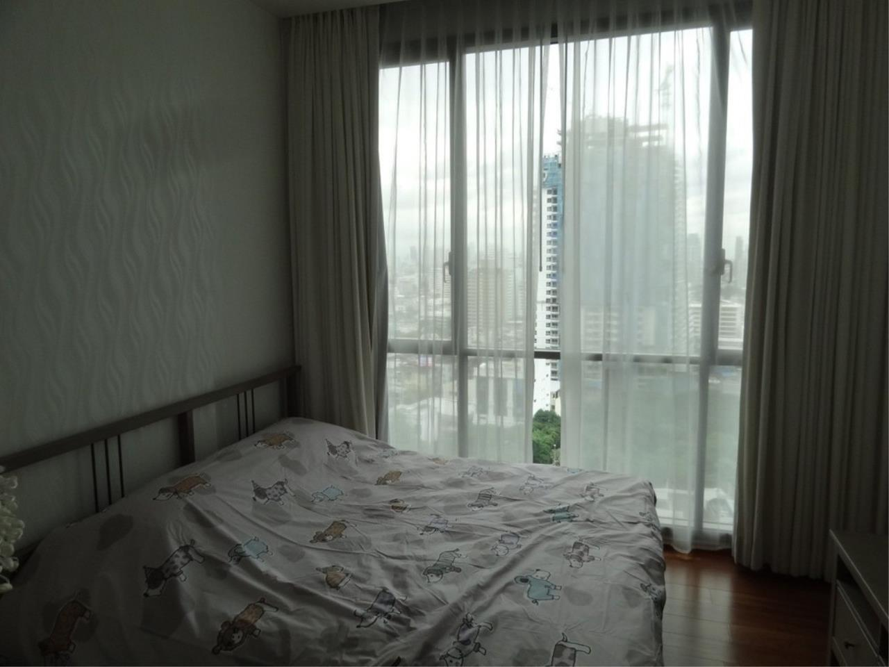 The One Residence Agency's condominium for Sale at Quattro by Sansiri , 2BR , 2BA , 81SQM 7