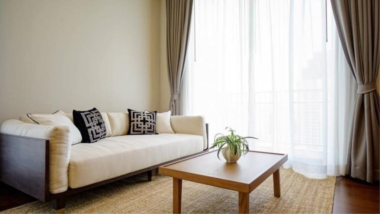 The One Residence Agency's condominium for Sale at Quattro by Sansiri , 2BR , 2BA , 81SQM 2
