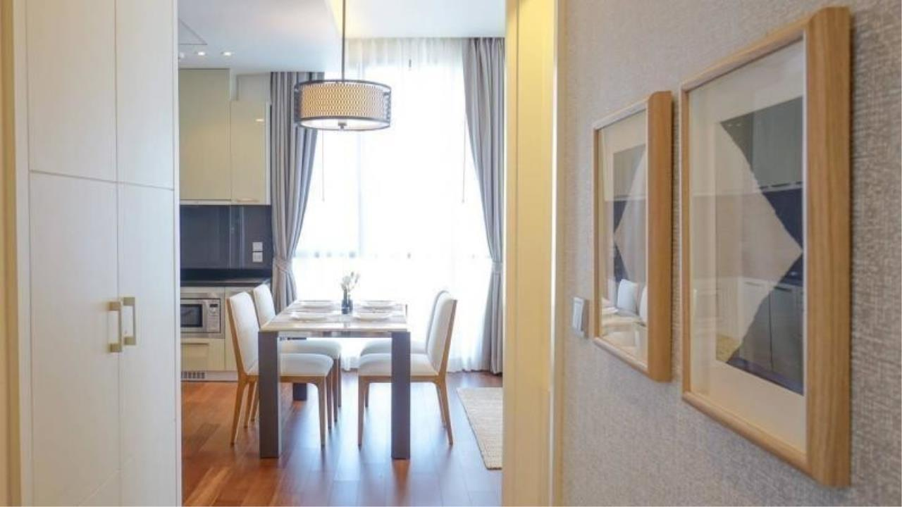 The One Residence Agency's condominium for Sale at Quattro by Sansiri , 2BR , 2BA , 81SQM 6