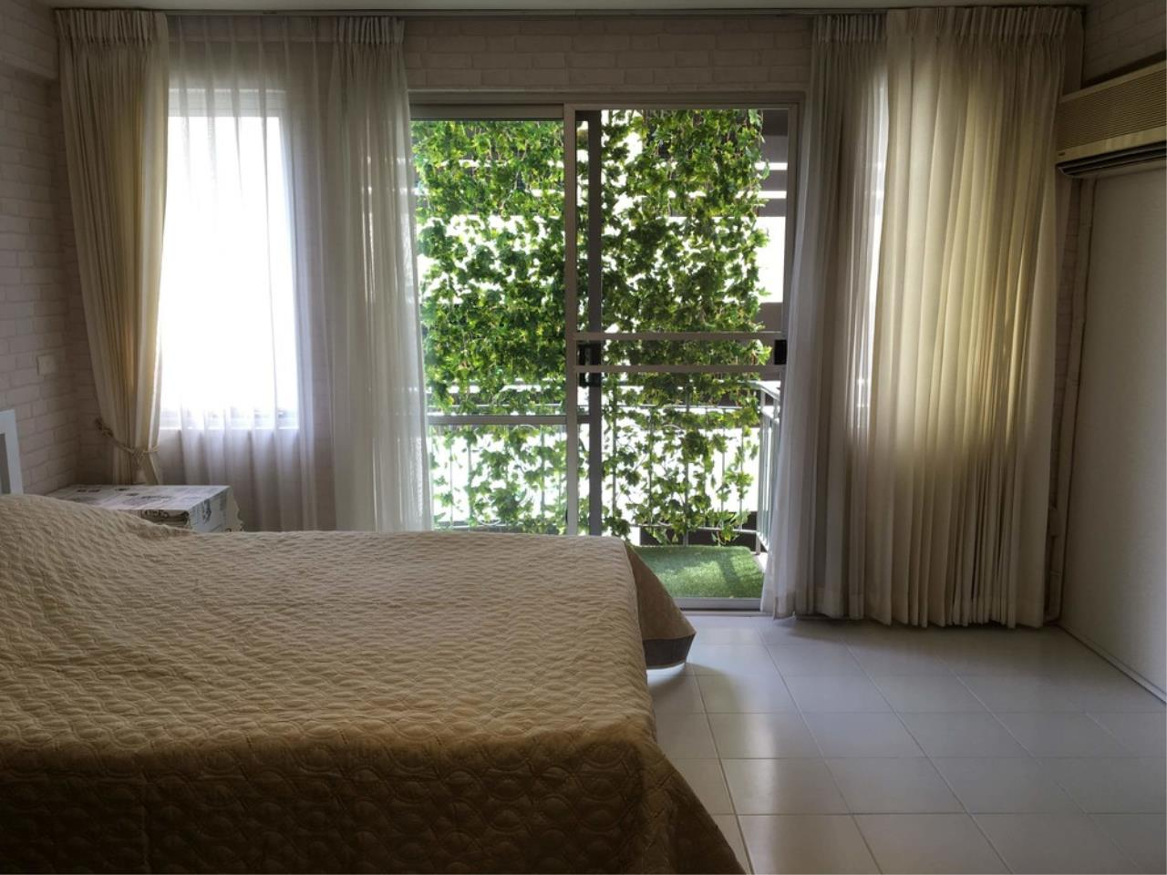 The One Residence Agency's condominium for Sale at Raintree Villa , 0BR , 1BA , 34SQM 3