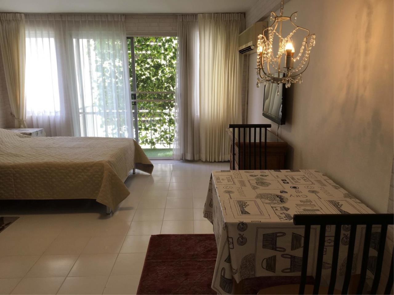 The One Residence Agency's condominium for Sale at Raintree Villa , 0BR , 1BA , 34SQM 6