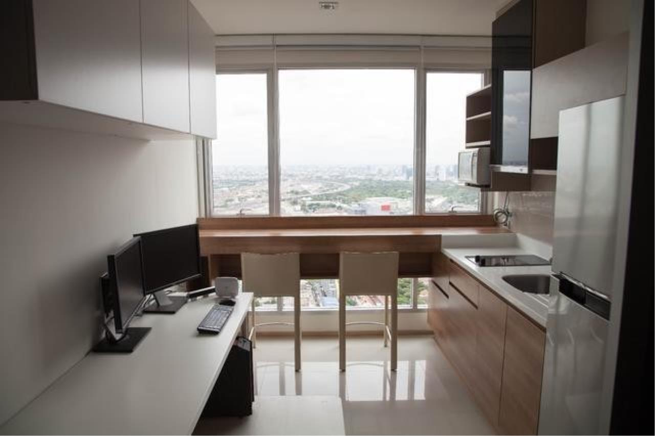 The One Residence Agency's condominium for Sale at Rhythm Phahol-Ari , 1BR , 1BA , 45SQM 3