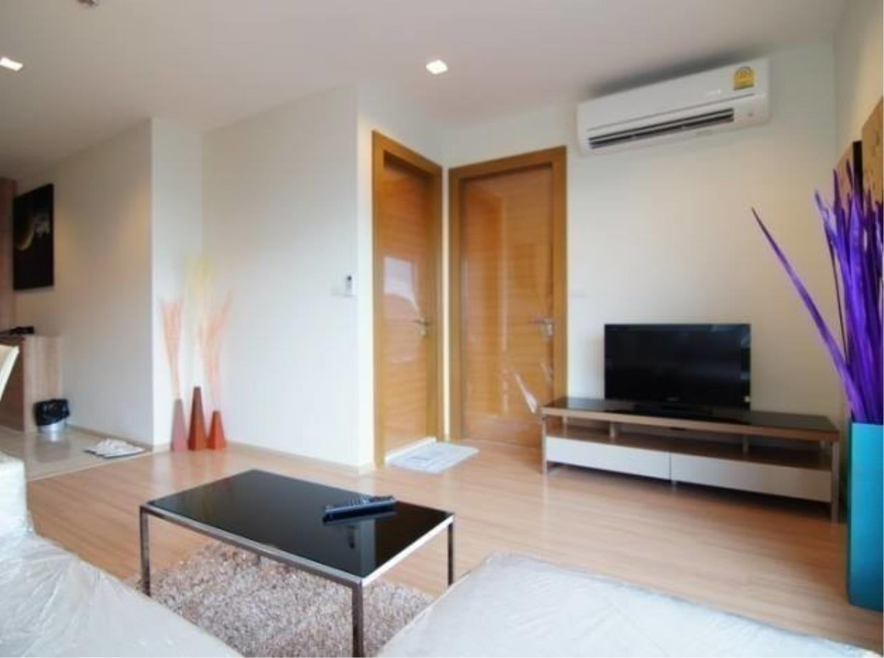 The One Residence Agency's condominium for Sale at Rhythm Ratchada - Huai Khwang , 1BR , 1BA , 50SQM 3