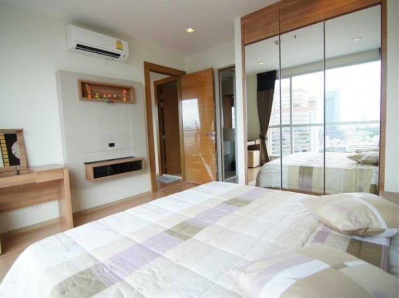 The One Residence Agency's condominium for Sale at Rhythm Ratchada - Huai Khwang , 1BR , 1BA , 50SQM 4