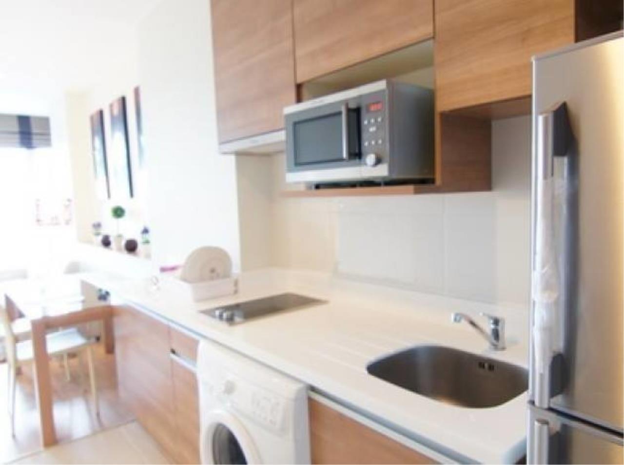The One Residence Agency's condominium for Sale at Rhythm Ratchada - Huai Khwang , 1BR , 1BA , 50SQM 2