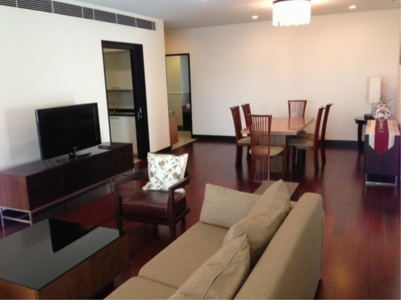 The One Residence Agency's condominium for Sale at The Park Chidlom , 2BR , 3BA , 148SQM 4