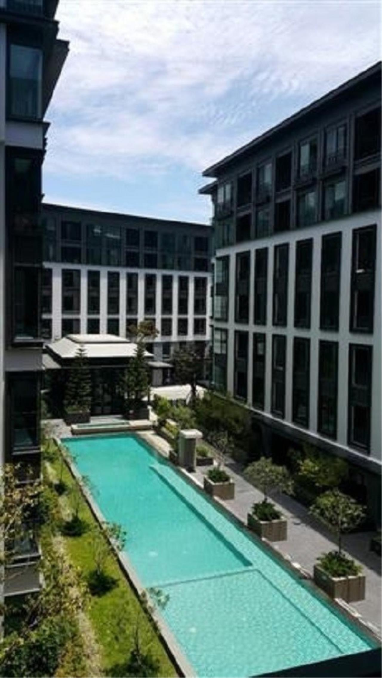 The One Residence Agency's condominium for Sale at The Reserve - Kasemsan 3 , 1BR , 1BA , 40SQM 2