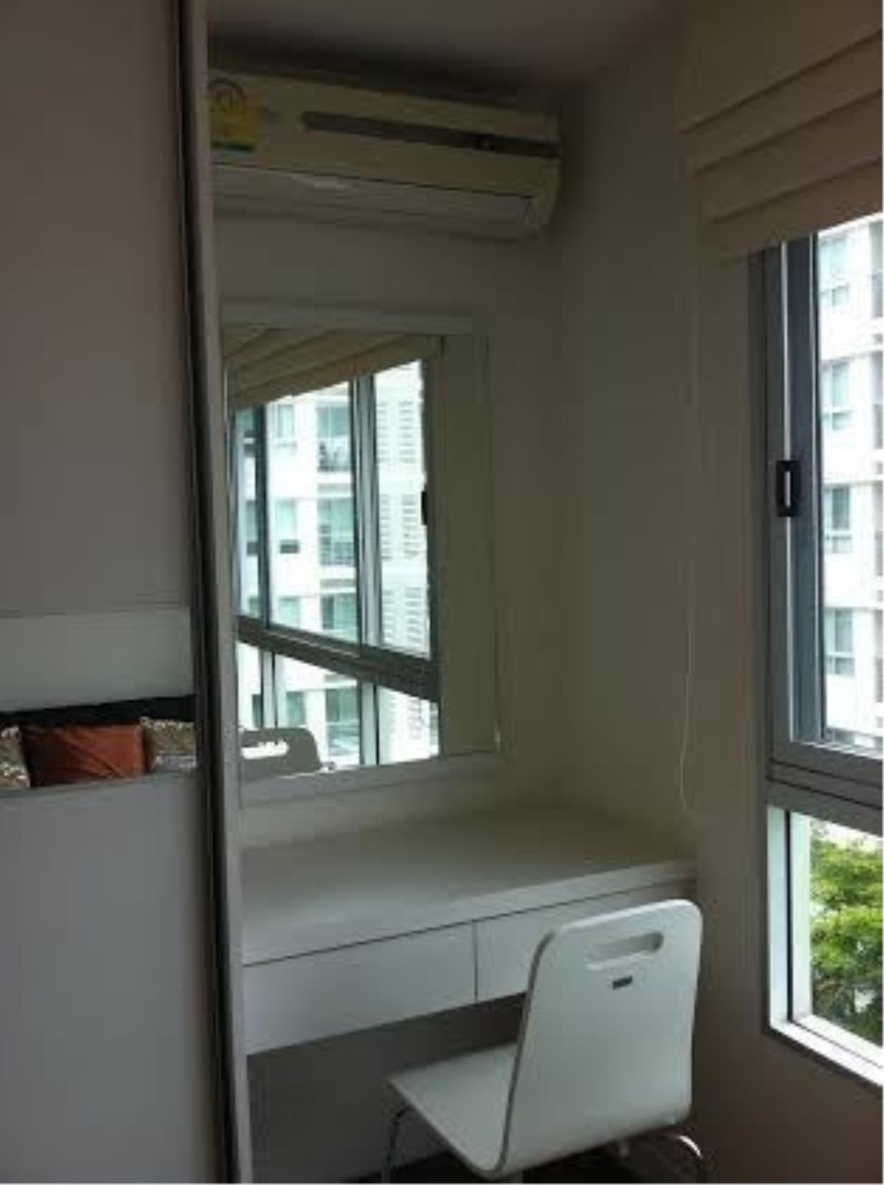 The One Residence Agency's condominium for Sale at The Room Sukhumvit 79 , 1BR , 1BA , 58SQM 4