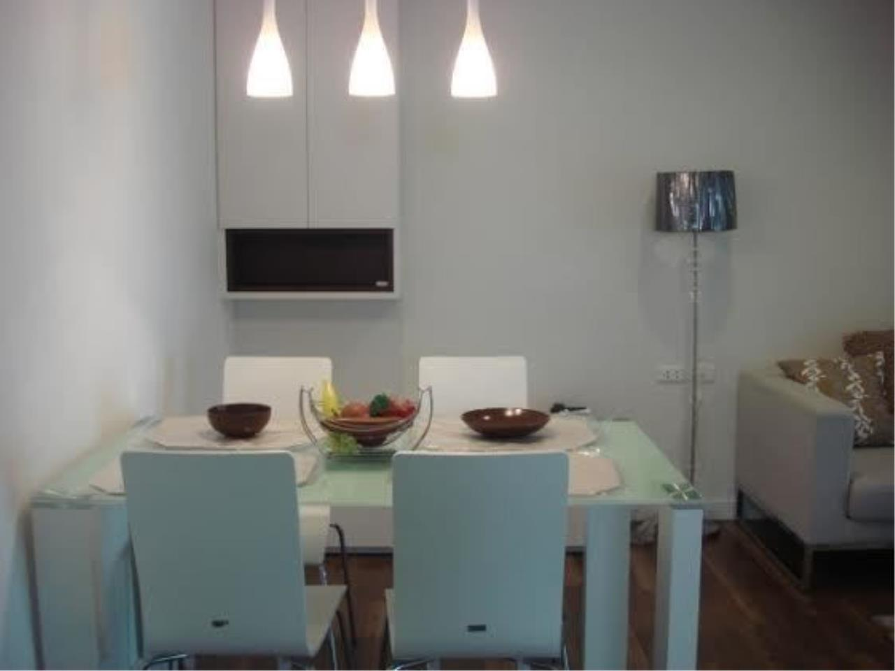 The One Residence Agency's condominium for Sale at The Room Sukhumvit 79 , 1BR , 1BA , 58SQM 2