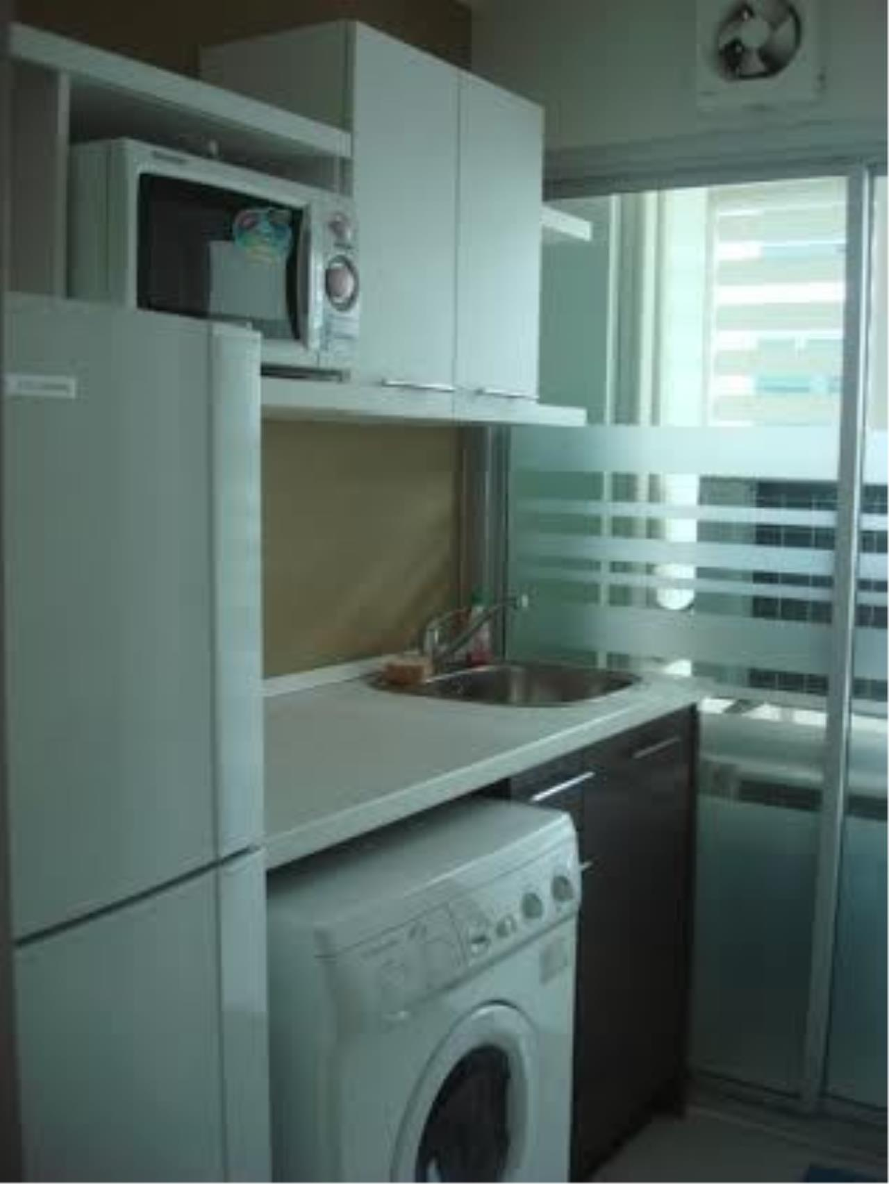 The One Residence Agency's condominium for Sale at The Room Sukhumvit 79 , 1BR , 1BA , 58SQM 6