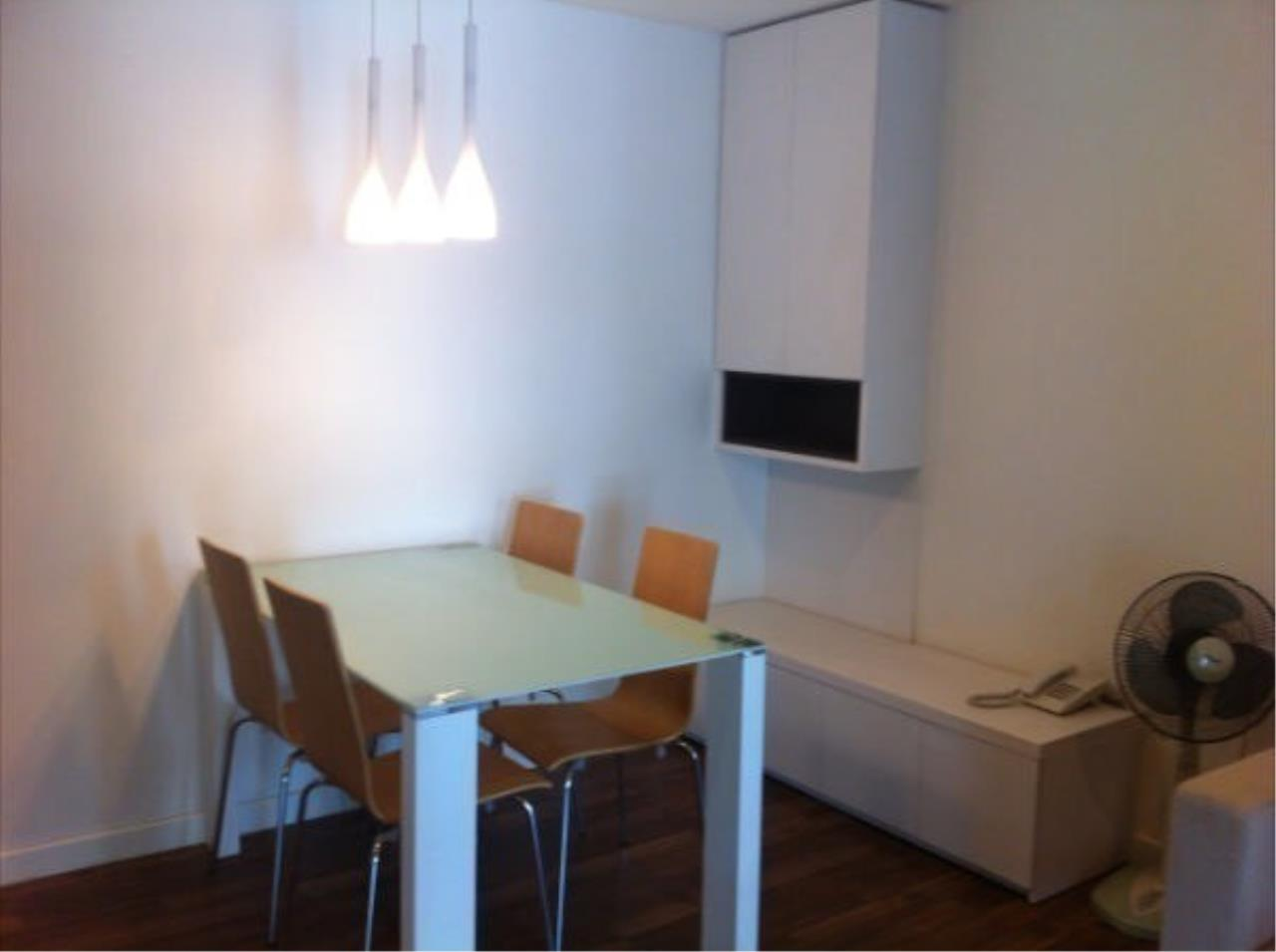The One Residence Agency's condominium for Sale at The Room Sukhumvit 79 , 1BR , 1BA , 59SQM 2