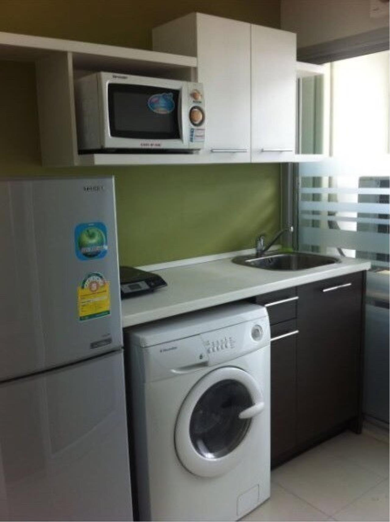 The One Residence Agency's condominium for Sale at The Room Sukhumvit 79 , 1BR , 1BA , 59SQM 6