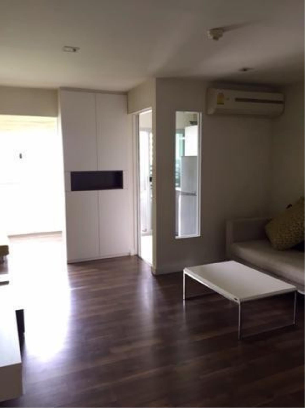 The One Residence Agency's condominium for Sale at The Room Sukhumvit 79 , 2BR , 1BA , 58SQM 2
