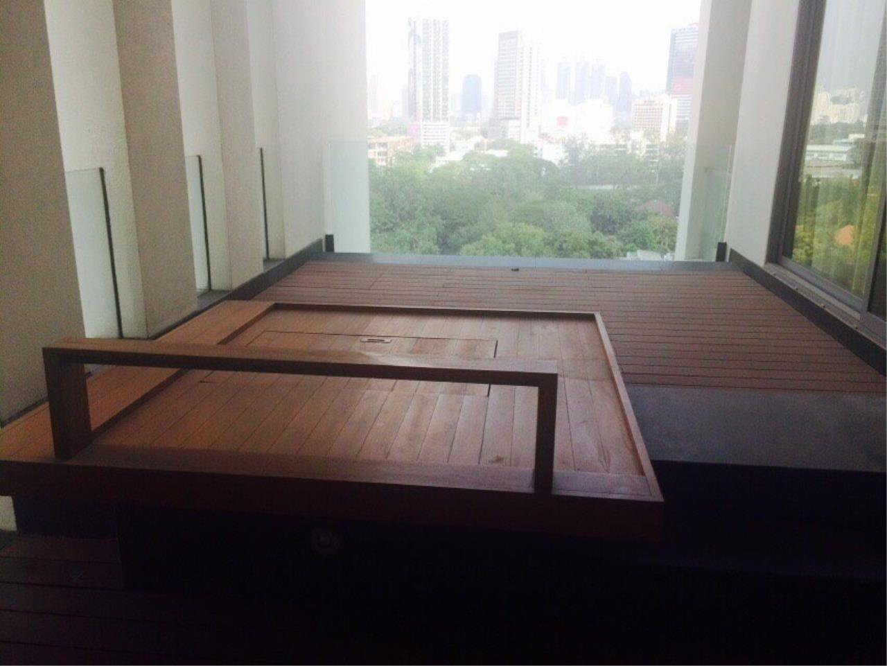 The One Residence Agency's condominium for Sale at The Sukhothai Residences , 4BR , 4BA , 429SQM 4