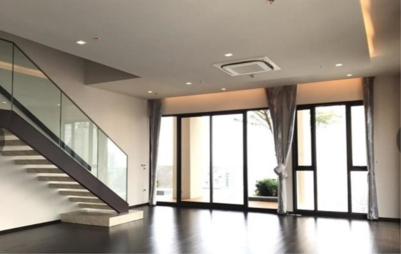 The One Residence Agency's condominium for Sale at The XXXIX by Sansiri , 3BR , 3BA , 331.9SQM 1