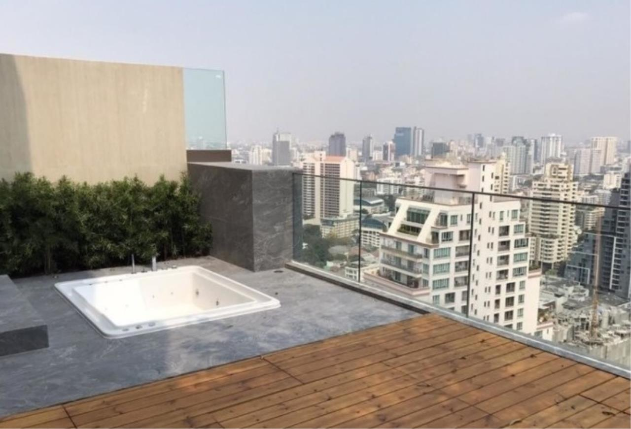 The One Residence Agency's condominium for Sale at The XXXIX by Sansiri , 3BR , 3BA , 331.9SQM 2