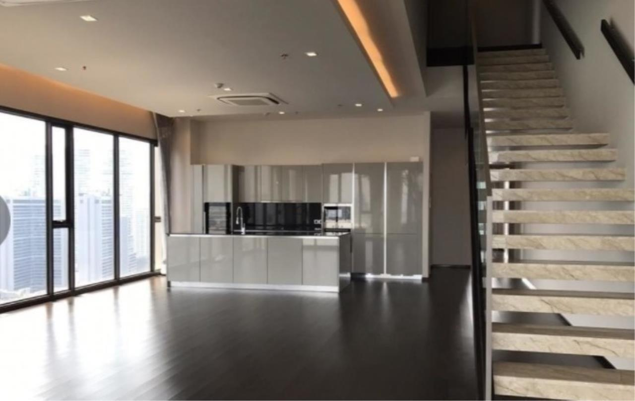 The One Residence Agency's condominium for Sale at The XXXIX by Sansiri , 3BR , 3BA , 331.9SQM 4