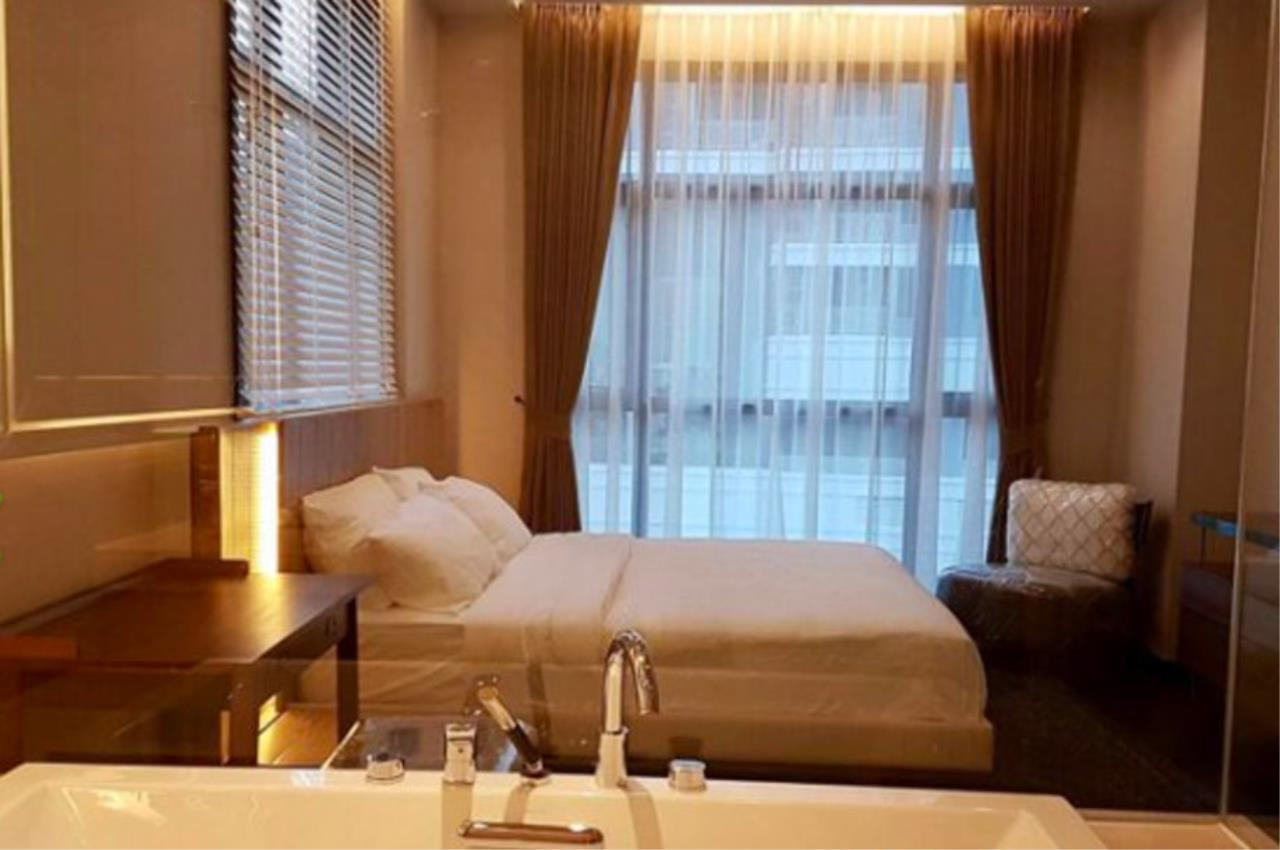 The One Residence Agency's condominium for Sale at The XXXIX by Sansiri , 1BR , 1BA , 55SQM 1