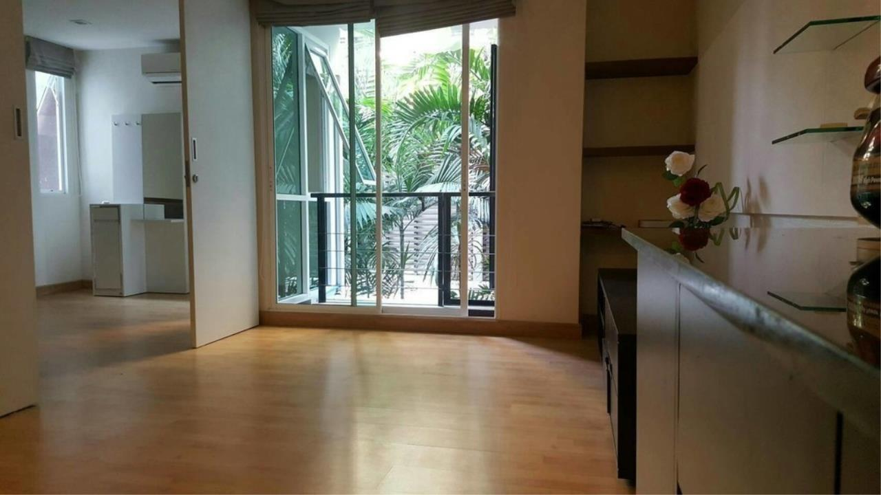 The One Residence Agency's condominium for Sale at Tree Condo LUXE Sukhumvit 52 , 1BR , 1BA , 41SQM 4