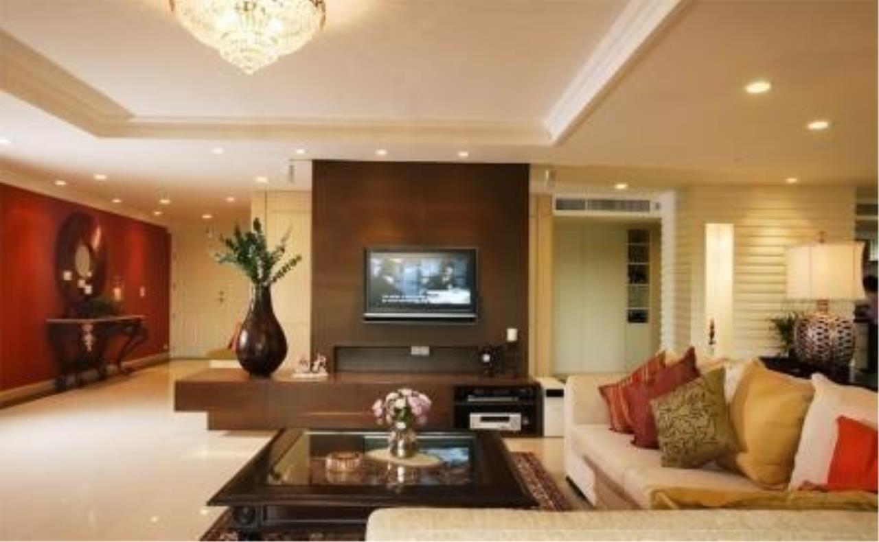 The One Residence Agency's condominium for Sale at Via 31 , 3BR , 3BA , 174SQM 4
