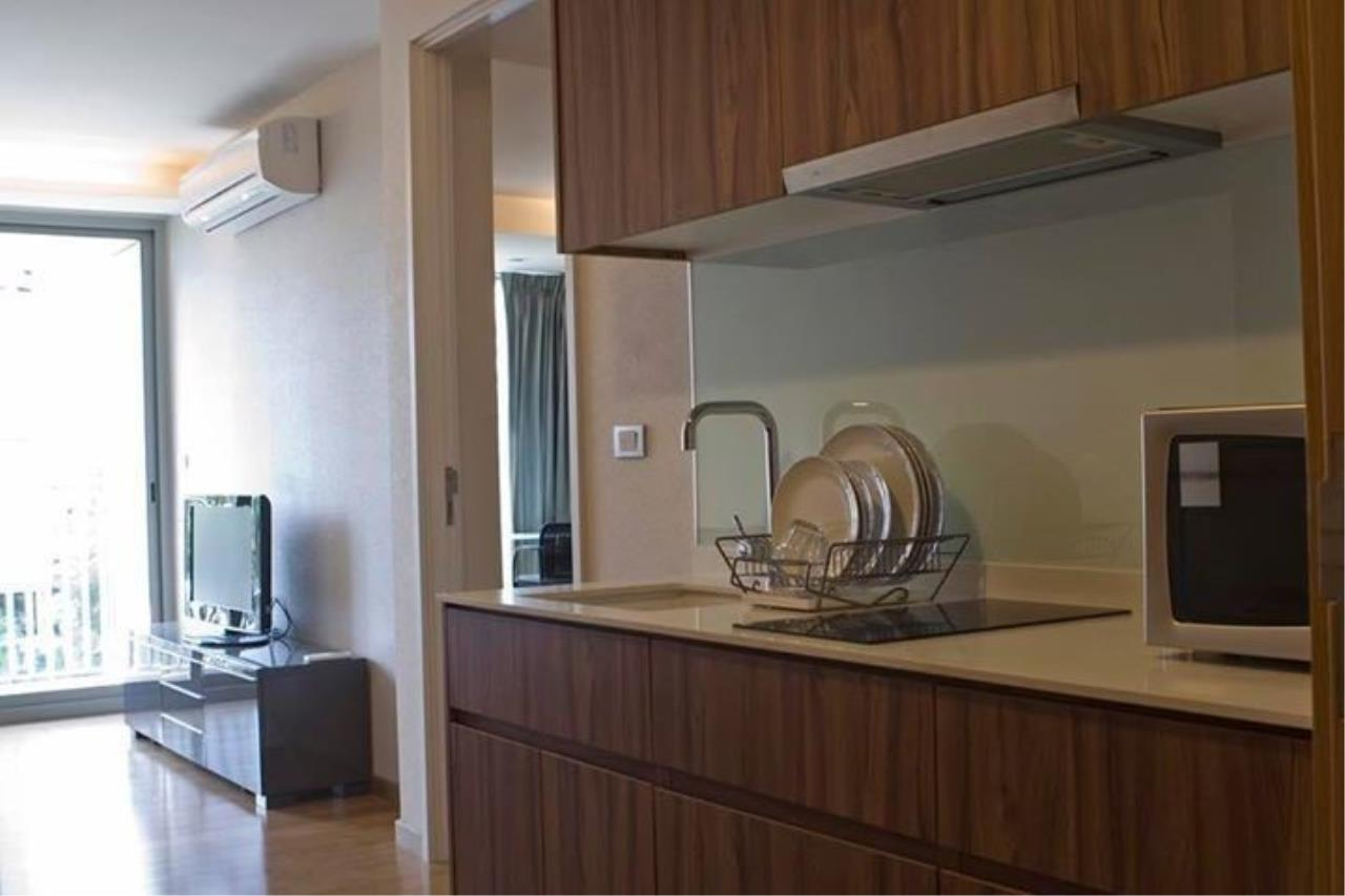 The One Residence Agency's condominium for Sale at Via 31 , 1BR , 1BA , 47SQM 4
