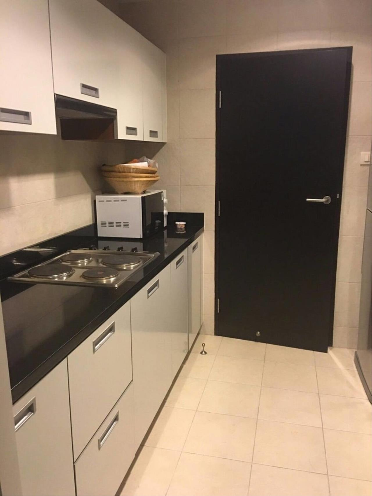 The One Residence Agency's condominium for Sale at Wilshire , 2BR , 2BA , 109.4SQM 1