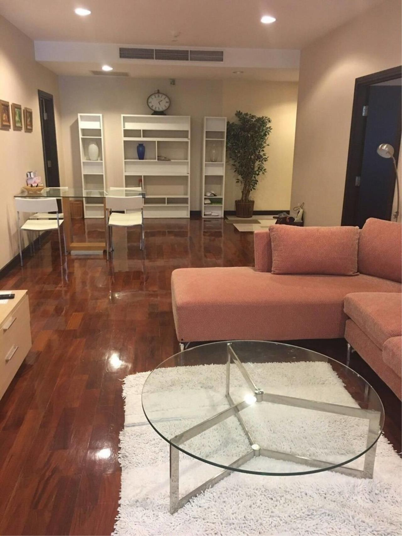 The One Residence Agency's condominium for Sale at Wilshire , 2BR , 2BA , 109.4SQM 4