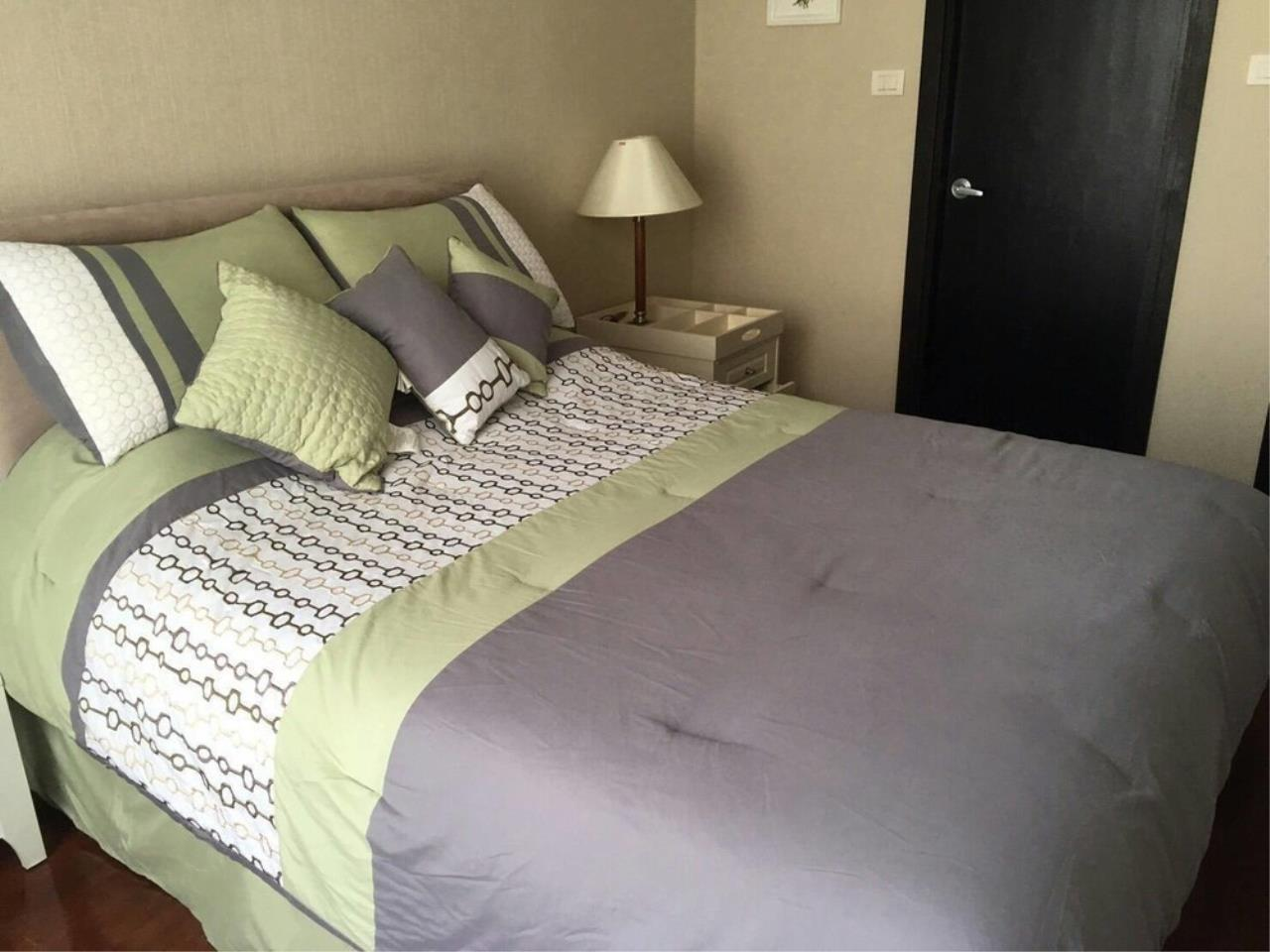 The One Residence Agency's condominium for Sale at Wilshire , 2BR , 2BA , 109.4SQM 2