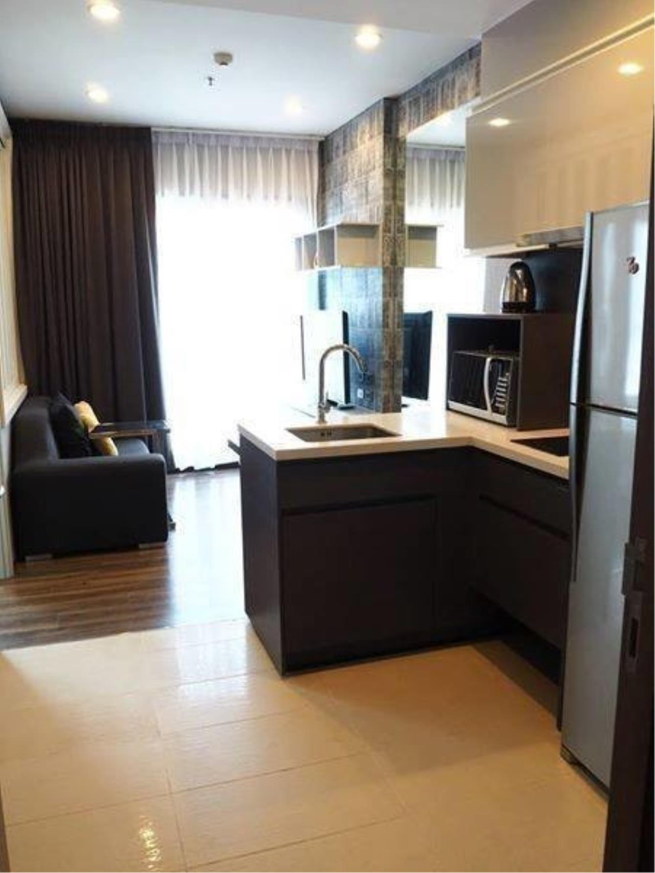The One Residence Agency's condominium for sale , rent at WYNE Sukhumvit , 1BR , 1BA , 30SQM 4
