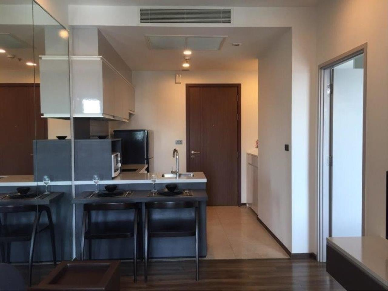 The One Residence Agency's condominium for sale , rent at WYNE Sukhumvit , 1BR , 1BA , 35SQM 3