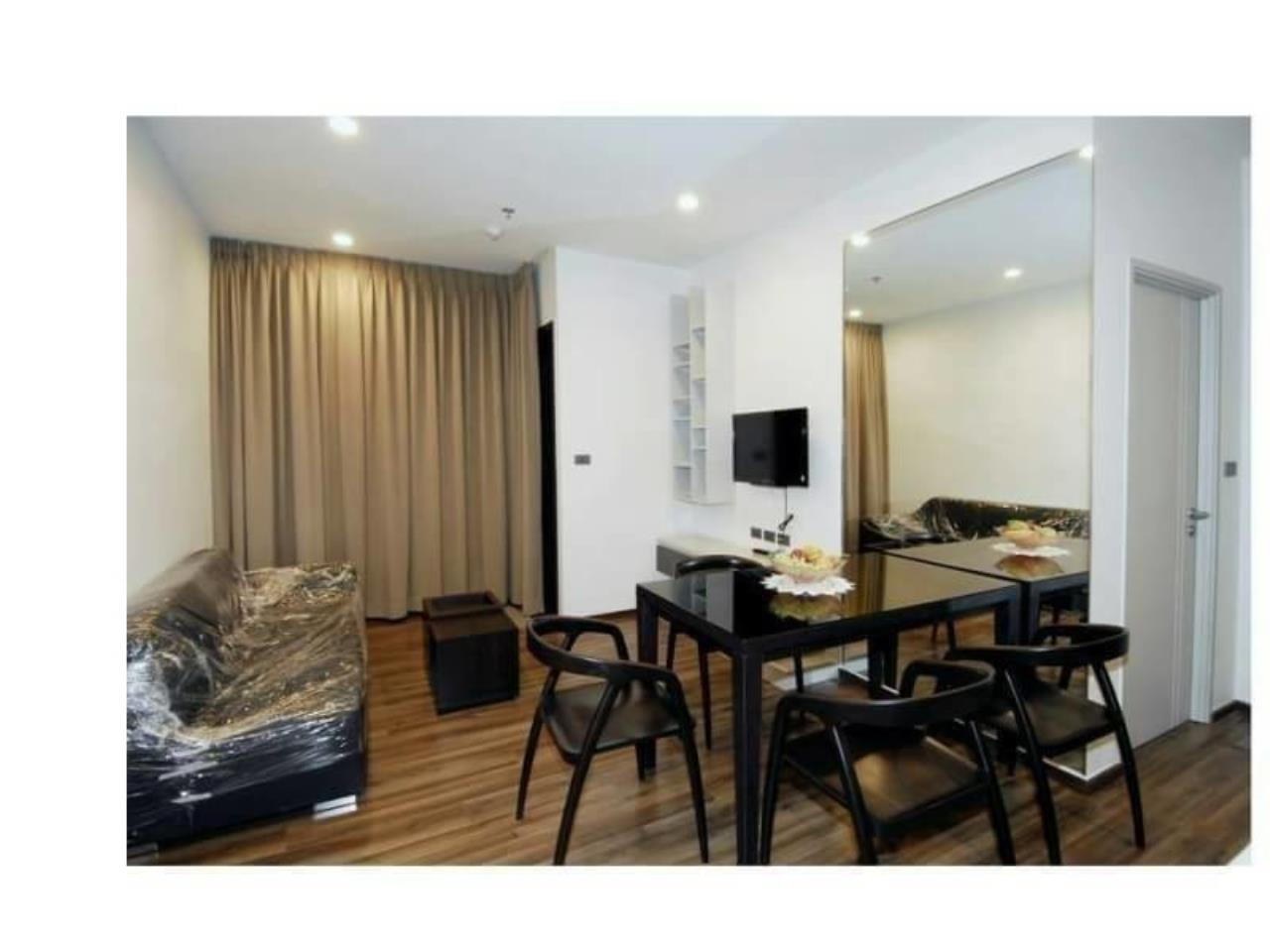 The One Residence Agency's condominium for Sale at WYNE Sukhumvit , 2BR , 2BA , 60SQM 1