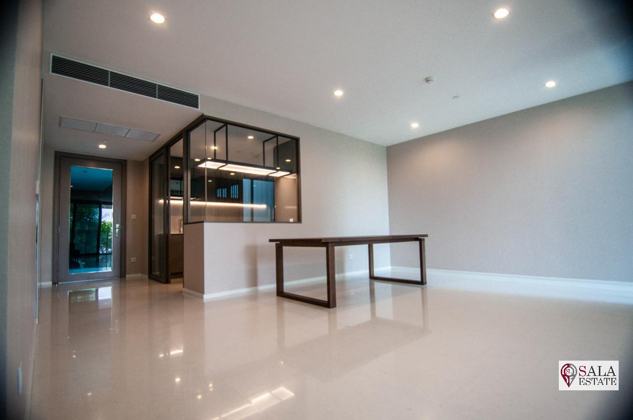 SALA ESTATE Agency's ( FOR RENT ) 333 RIVERSIDE CONDO - MRT BANG PHO, 2 BEDROOMS 2 BATHROOMS, FULLY FURNISHED, RIVER VIEW 9