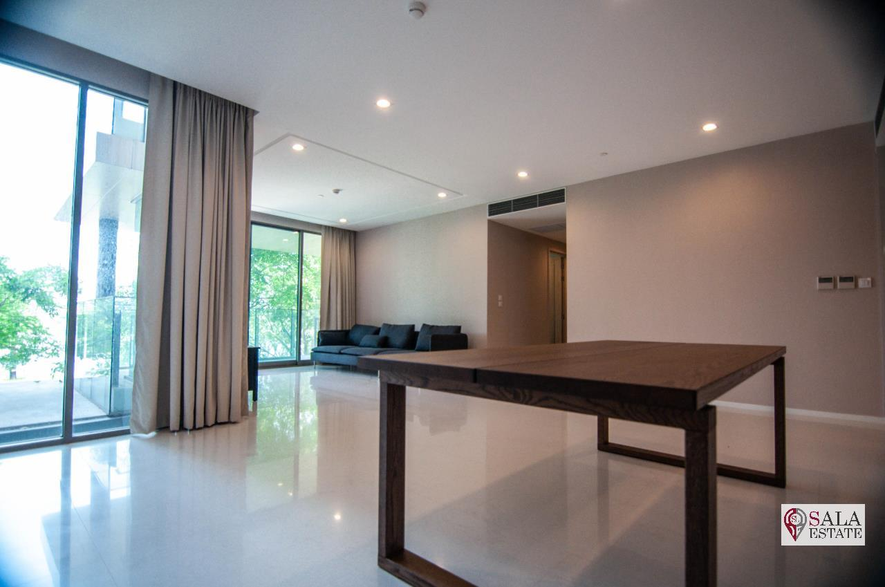 SALA ESTATE Agency's ( FOR RENT ) 333 RIVERSIDE CONDO - MRT BANG PHO, 2 BEDROOMS 2 BATHROOMS, FULLY FURNISHED, RIVER VIEW 11