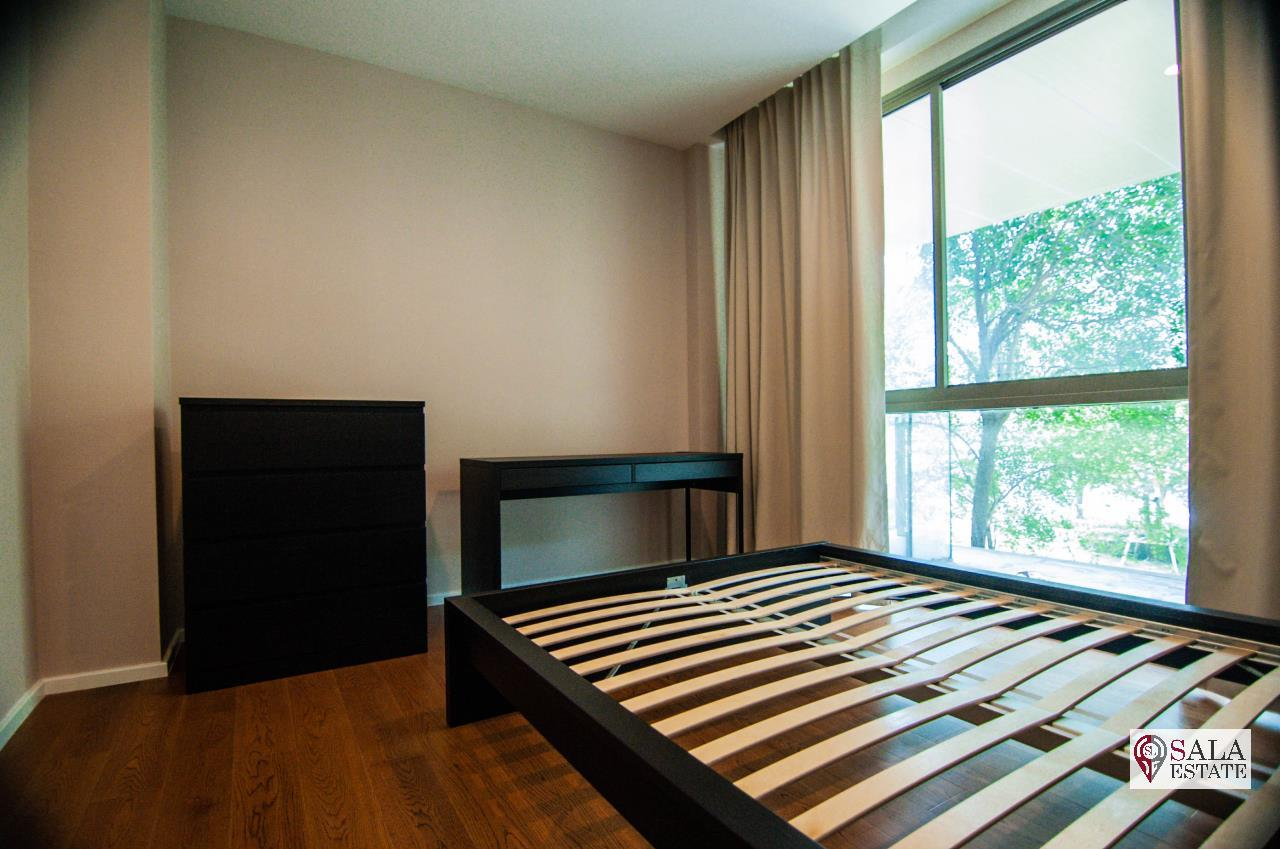 SALA ESTATE Agency's ( FOR RENT ) 333 RIVERSIDE CONDO - MRT BANG PHO, 2 BEDROOMS 2 BATHROOMS, FULLY FURNISHED, RIVER VIEW 2