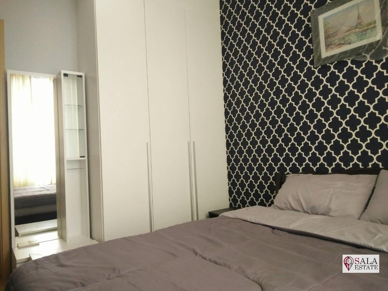 SALA ESTATE Agency's ( SELL WITH TENANT) 39 BY SANSIRI - BTS PROMPONG, 2 BEDROOMS 2 BATHROOMS, FULLY FURNISHED 3