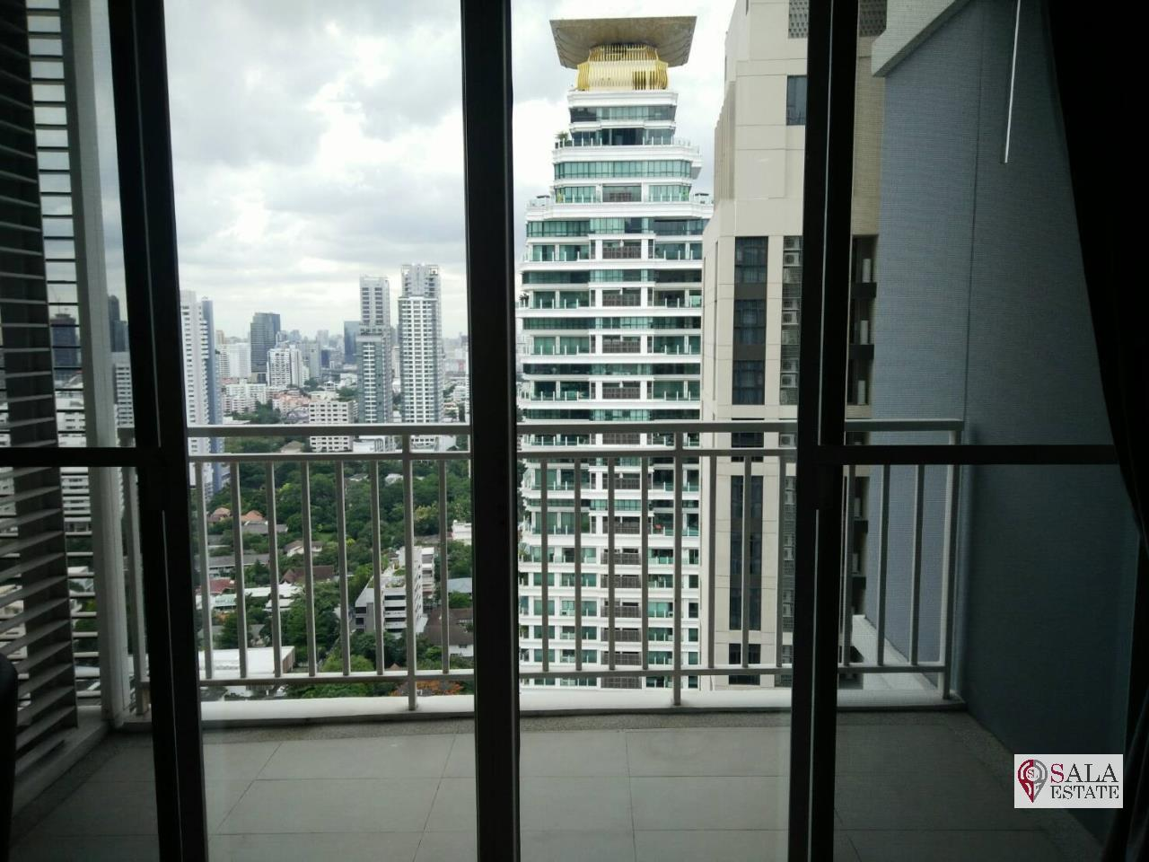 SALA ESTATE Agency's ( SELL WITH TENANT) 39 BY SANSIRI - BTS PROMPONG, 2 BEDROOMS 2 BATHROOMS, FULLY FURNISHED 9