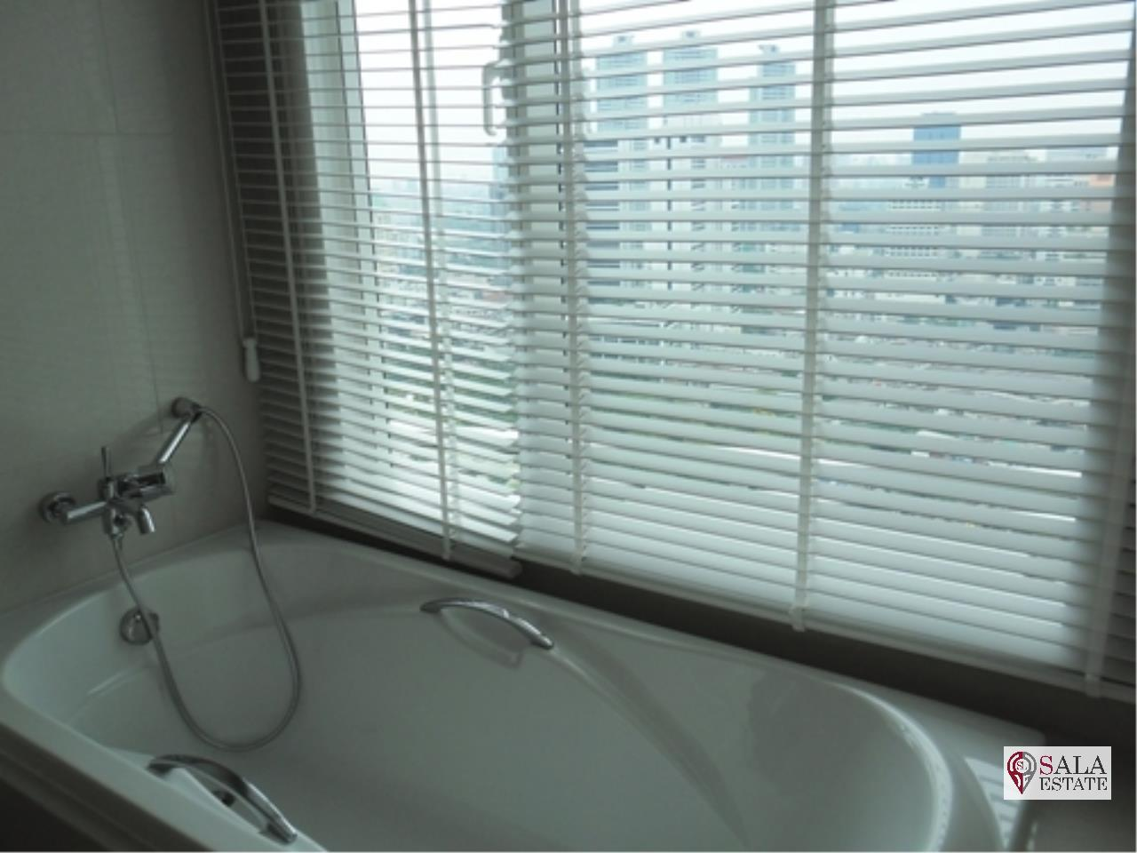 SALA ESTATE Agency's ( SELL WITH TENANT) 39 BY SANSIRI - BTS PROMPONG, 2 BEDROOMS 2 BATHROOMS, FULLY FURNISHED 10