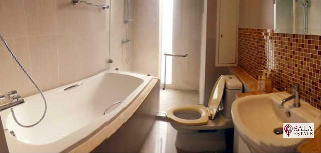 SALA ESTATE Agency's THE ALCOVE 49 – BTS THONG LO, 2 Bedroom 2 Bathroom, Fully furnished, City View 7