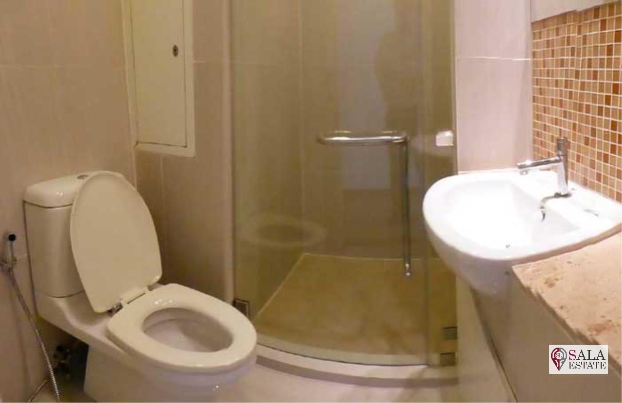 SALA ESTATE Agency's THE ALCOVE 49 – BTS THONG LO, 2 Bedroom 2 Bathroom, Fully furnished, City View 8