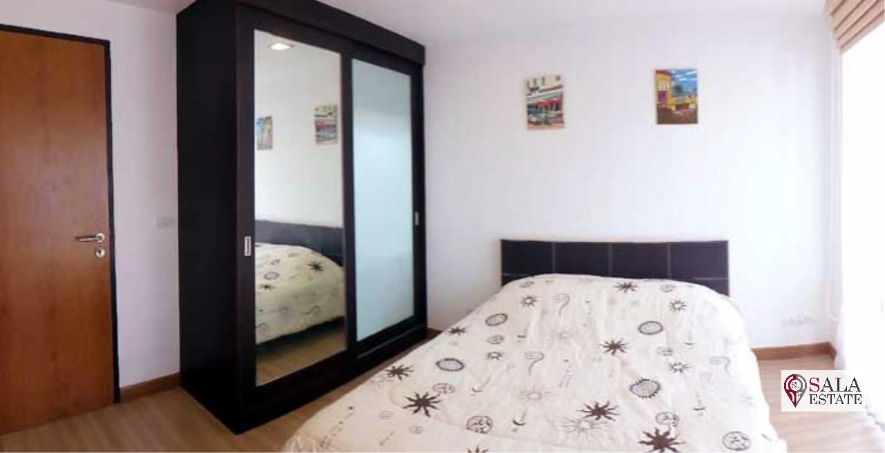 SALA ESTATE Agency's THE ALCOVE 49 – BTS THONG LO, 2 Bedroom 2 Bathroom, Fully furnished, City View 3