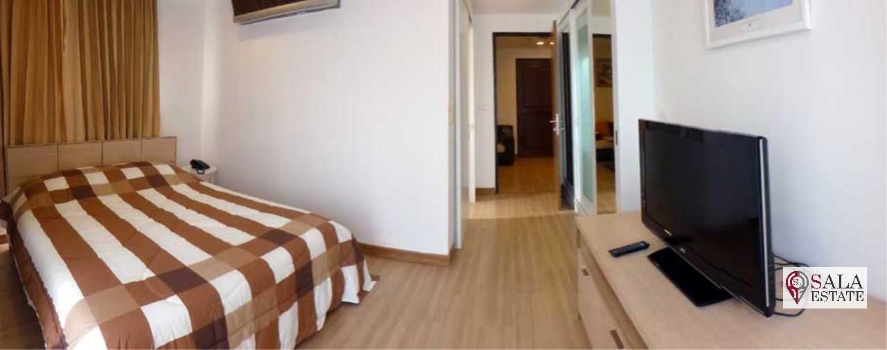 SALA ESTATE Agency's THE ALCOVE 49 – BTS THONG LO, 2 Bedroom 2 Bathroom, Fully furnished, City View 5