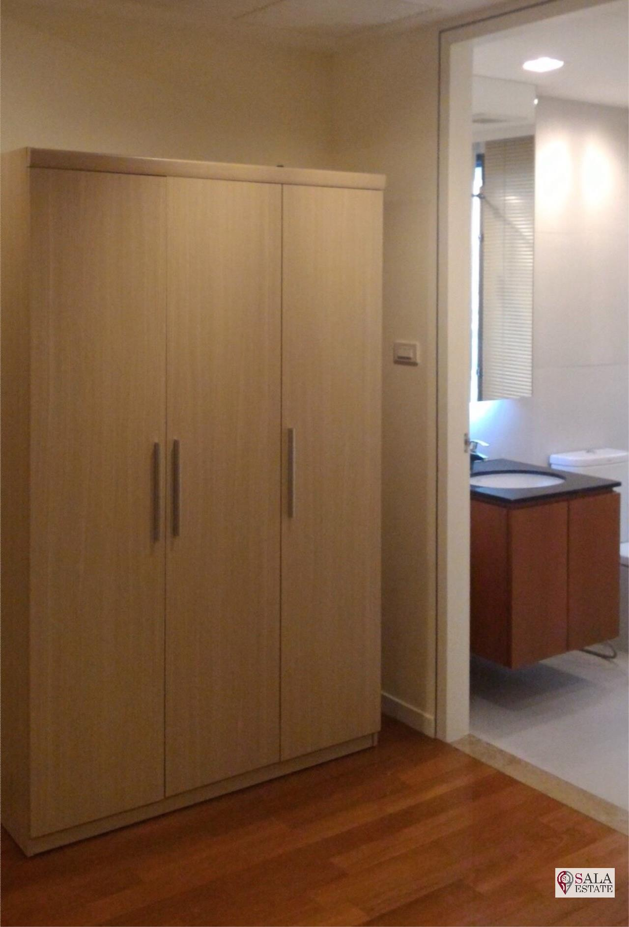 SALA ESTATE Agency's AMANTA LUMPINI – MRT LUMPINI, 2 Bedroom 3 Bathroom, Fully furnished, City View 6