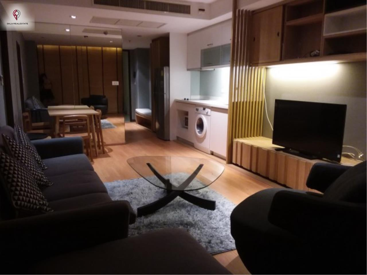 SALA ESTATE Agency's The Alcove Thonglor 10  2