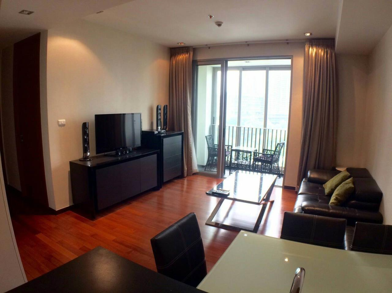 SALA ESTATE Agency's Ashton Morph Sukhumvit 38 - BTS Thonglor - Pets allows, Free shuttle service. 3