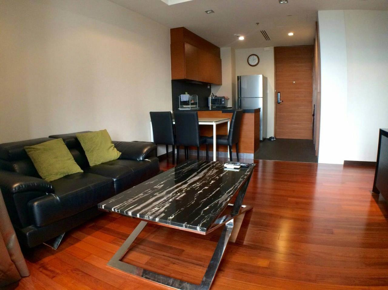 SALA ESTATE Agency's Ashton Morph Sukhumvit 38 - BTS Thonglor - Pets allows, Free shuttle service. 1