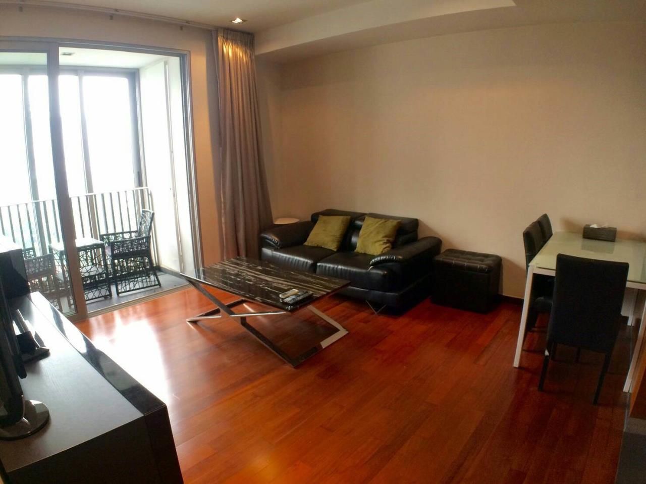 SALA ESTATE Agency's Ashton Morph Sukhumvit 38 - BTS Thonglor - Pets allows, Free shuttle service. 2