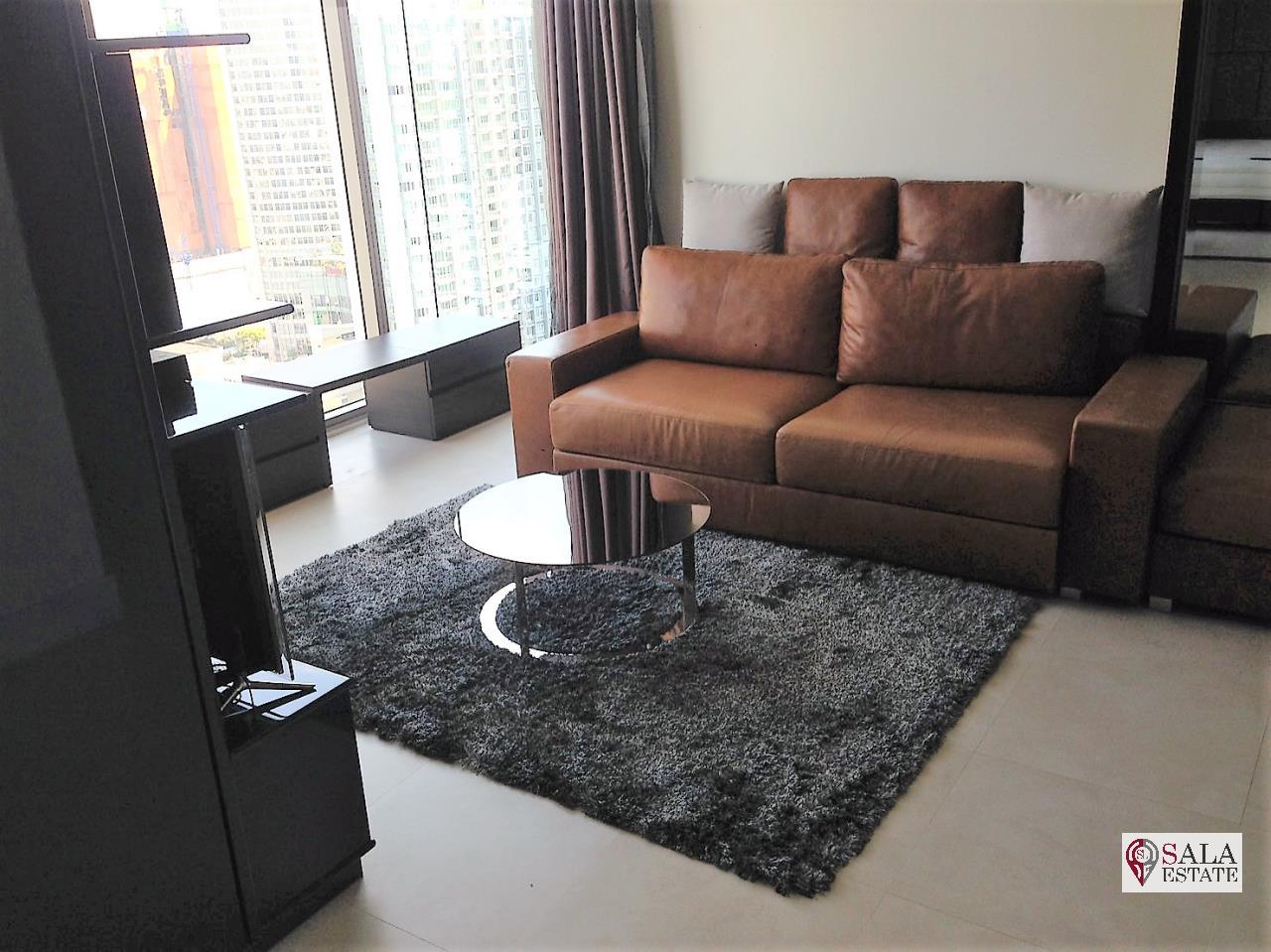 SALA ESTATE Agency's ASHTON MORPH 38 – BTS THONGLOR 2