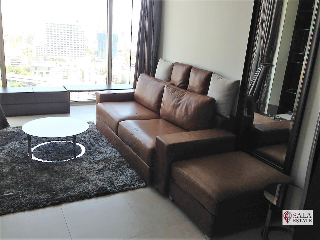 SALA ESTATE Agency's ASHTON MORPH 38 – BTS THONGLOR 3